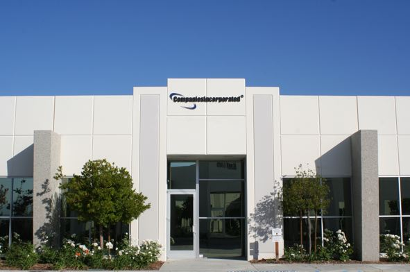 Companies Incorporated Headquarters