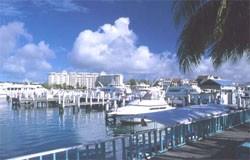 Bahamas IBC