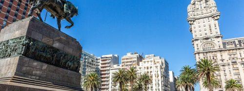 Montevideo Capital of Uruguay