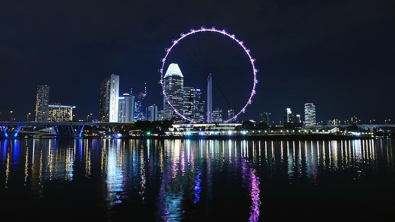 Business Entities in Singapore