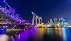 Singapore Country Profile
