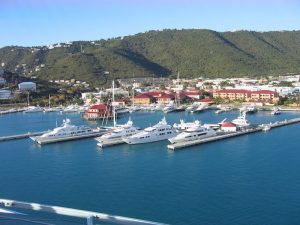 Taxation in the US Virgin Islands