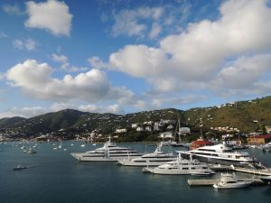 USVI Tax Incentives