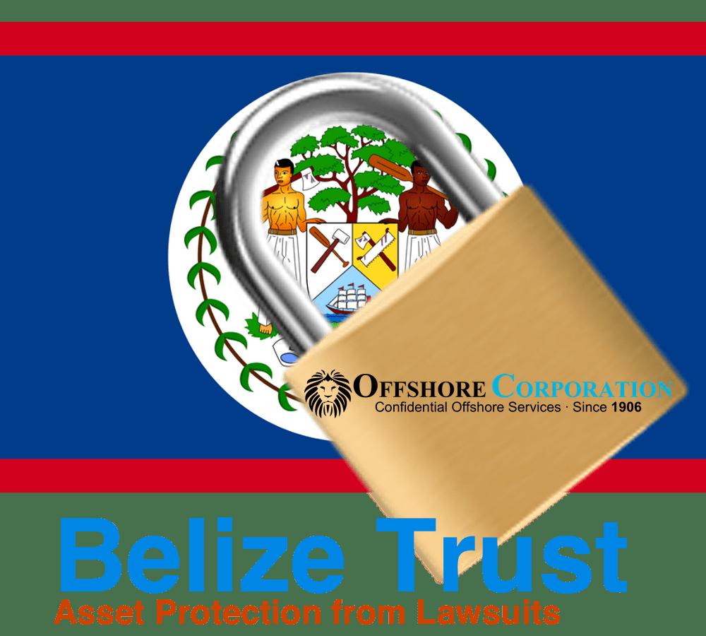 Belize Trust Offshore