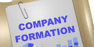 Cayman company formation