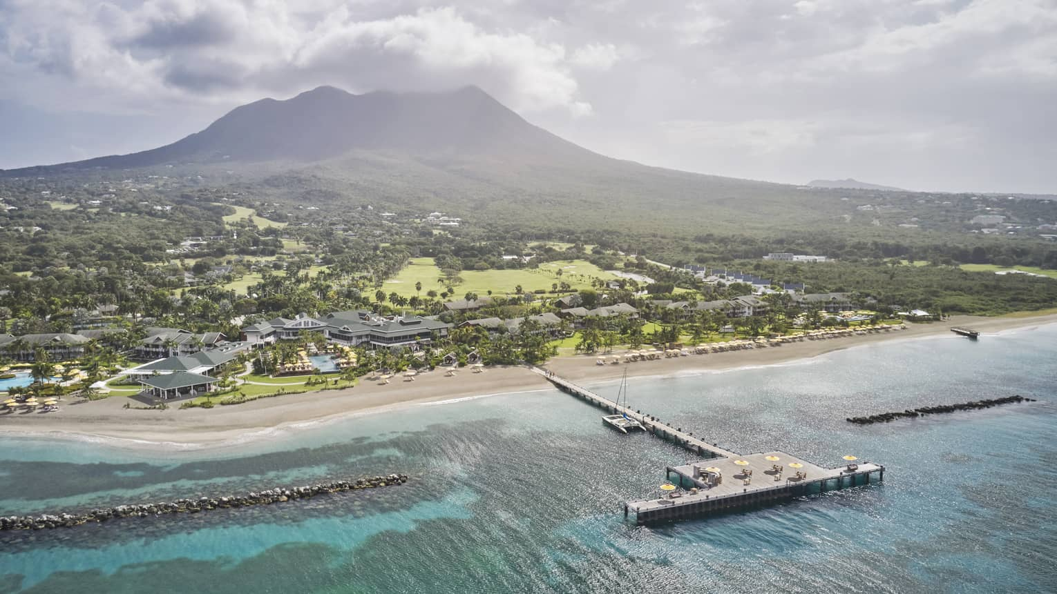 Nevis Management Package